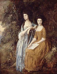 Webmeia - Thomas Gainsborough - Wikipedia, la enciclopedia libre