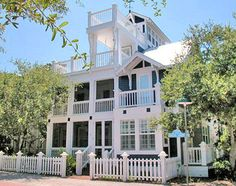 Book Fur, Fins and Feathers, a 3-bedroom vacation rental in Seaside, FL that will sleep 8. Book online or over the phone.