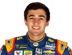 MONSTER ENERGY NASCAR CUP SERIES:      Chase Elliott:  No. 24  -  MAKE: Chevy  -  TEAM:  HENDRICK MOTORSPORTS  -  DATE OF BIRTH: NOV 28, 1995  -   ROOKIE YEAR: 2016  -   Chase Elliott is the newest Sunoco Rookie of the Year in the Monster Energy NASCAR Cup Series. Elliott qualified for the Chase and finished 10th in points in 2016 after taking over the No. 24 at Hendrick Motorsports for Jeff Gordon. Elliott is a two-time Most Popular Driver winner in the XFINITY Series, where he...  MORE...
