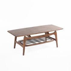 Scandinavian Coffee table http://www.franceandson.com/scandinavian-coffee-table.html