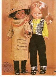 Nancy Doll, Doll Clothes, Hipster, Album, Dolls, Vintage, Archive, Fashion, Dresses