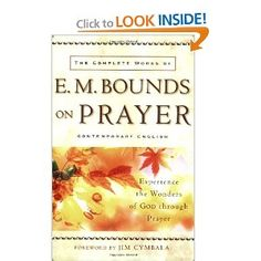 Classic and timeless - for every intercessor's library.