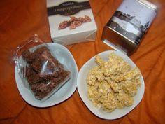 REVIEW > Höflich Schokolade - Köstlichkeiten die verzaubern > test-woman.blog.de