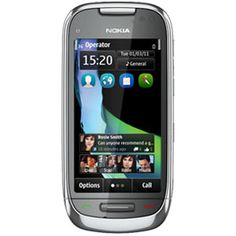 """Nokia C7 ASTOUND IMEI unlock code at lowest price on internet. Unlock to use international SIM card and avoid roaming charges! Use any SIM card after unlocking the device! Popular network provider for Nokia USA: AT, T-Mobile, Verizon, Sprint Canada: Bell, Koodo, Solo, Telus , Virgin Mobile, & Rogers Europe: O2, Orange & Vodafone!  Worldwide networks supported! 5% Off coupon Code: """"PIN"""" Go To: smartphoneunlockers.com"""