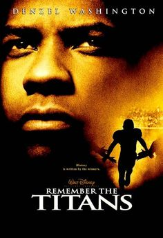 Remember the Titans / A-