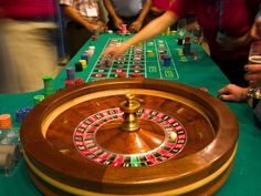 Den ultimate casinoguide for alt som har med casinospill å gjøre og for å bli en bedre spiller.