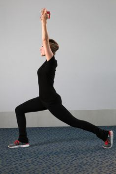 Here's a workout used to get Rockette legs and keep them