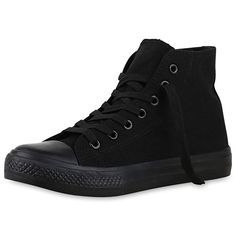 Echt schöner Sneaker  Schuhe & Handtaschen, Schuhe, Damen, Sneaker & Sportschuhe, Sneaker All Black Sneakers, High Top Sneakers, Sneaker High, Unisex, Trainers, Fashion Shoes, Slippers, Shoe Bag, Trends