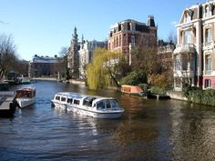 The Netherlands (Holland)