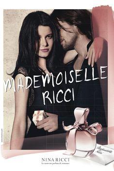 Nina Ricci - Mademoiselle Ricci