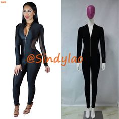 8ab8857f32a9 Women Fashion sexy Print Mesh Bandage Jumpsuit Contact whatsapp  +8615255566251 to know more Email  sindylao outlook.com  fashiontrends   fashionstyle ...