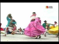 Guelaguetza Oaxaca part 12 (Ejutla de Crespo)