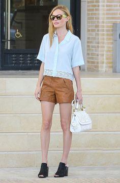 Le look de Kate Bosworth