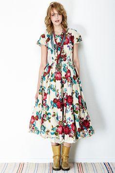 Dress <3 Ewa i Walla