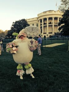 White House Easter Egg Roll!