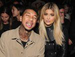 Kylie Jenner and Tyga are clearly on two VERY different pages right now. One day after Tyga publicly admitted on television that he plans to marry the 18-year-old, SHE took to her website to reveal...