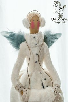 Unicorn: Ice skating angel / Ангел на коньках Ч.3