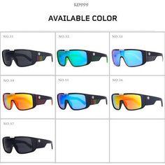 bc1c88e558b18 Dragon Style Polarized Sunglasses Men Color-mix Outdoor Sun Glasses For All  F