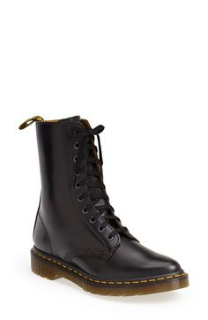 Dr. Martens 'Alix' Leather Boot (Women) available at #Nordstrom