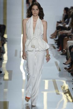 Diane von Furstenberg Spring 2014 Ready-to-Wear Collection Slideshow on Style.com