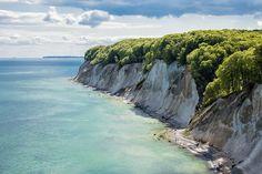 Fabelhaftes #Rügen in der #Ostsee  http://blog.goeuro.de/ostsee-urlaub/