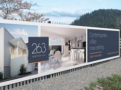 best hoarding design - Google Search                                                                                                                                                                                 More
