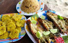 platos tipicos dominicanos | carlos rodrigues