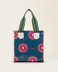 Consuela - Bumble Grey Classic Tote, Legacy Collection, $96.00