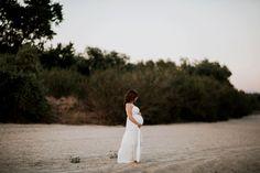 The Dayton Family // Maternity Session-Kandis Marino Photography©