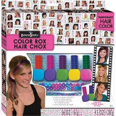 Fashion Angels Color Rox Hair Chox