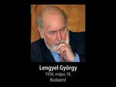 Lengyel György 80 éves