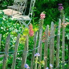 Great Jeder Gartenzaun wirkt anders und unterstreicht den pers nlichen Stil Grund genug ihn mit Sorgfalt auszuw hlen