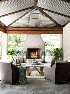 14 Gorgeous Modern Farmhouse Living Room Makover Ideas