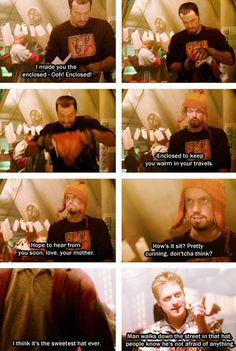 Firefly / Serenity - absolute gold lol