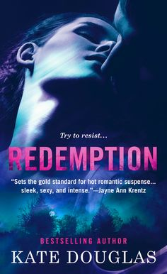 Redemption | Kate Douglas | Macmillan