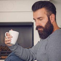 Afbeeldingsresultaat voor lumberjack beard hairstyle