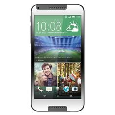 Insten LCD Screen Protector Film Cover For HTC Desire 816 #2225642