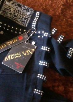 Kupuj mé předměty na #vinted http://www.vinted.cz/damske-obleceni/dziny/9141833-kalhoty-jean-luxus-cerne-34s