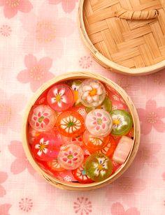 Japanese Candy http://www.amazon.com/Glico-Gaint-Caplico-Cup-Family/dp/B005UHTQ12/ref=sr_1_1?ie=UTF8=1361614517=8-1=Glico+Gaint+Caplico+Cup+-+Family+Pack+%2810+cones%29+x+%282+Packs%29