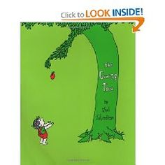 ~This is one of those children's books that has deep meaning!  I cried like a baby when I read this the first time!~