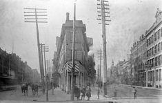 A brief history of Toronto in photos