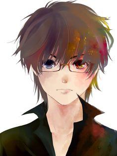 Hiyama Kiyoteru/#1221694 - Zerochan