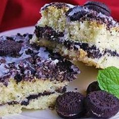 122 Best Uh Oh Oreos Images Desserts Sweet Recipes Pastries