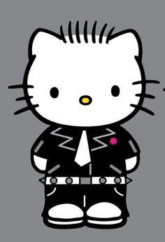 Hello kitty bf