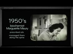 ▶ History of Essential Oils - YouTube