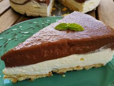 Τυροπιτάκια πανευκολάκια συνταγή από amande - Cookpad Cheesecake, Desserts, Food, Almond, Tailgate Desserts, Deserts, Cheesecakes, Essen, Postres