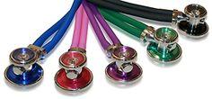 Bling 5 Pack Sprague Stethoscopes BV Medical https://www.amazon.com/dp/B00IXQ7FYM/ref=cm_sw_r_pi_dp_x_zFPzybD6D26QS