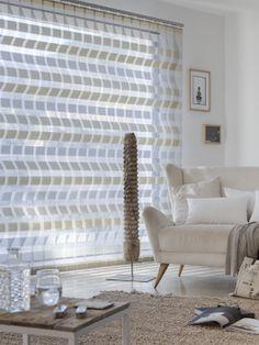 #cortina #vertical en #valencia lo ultimo para vestir las ventanas www.navarrovalera.com