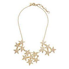 J. Crew stunning 2014 star cluster necklace  https://www.jcrew.com/uk/womens_category/jewelry/necklaces/PRDOVR~B3401/B3401.jsp  £118