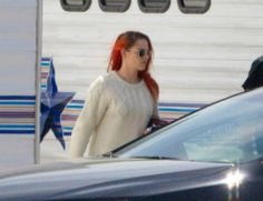 Kris on the set of American Ultra in New Orleans - April 15, 2014